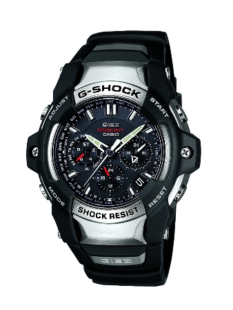 カシオ G-SHOCK GIEZ GS-1400-1AJF