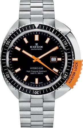 エドックス ハイドロサブ オートマティック 80301-3NOM-NIN