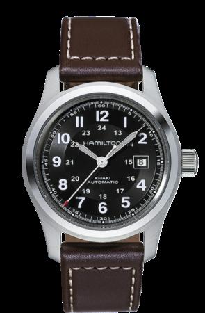 ハミルトン カーキ フィールド オートマティック 42㎜ H70555533