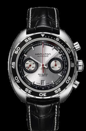 ハミルトン パンユーロ オートマティック クロノグラフ H35756755