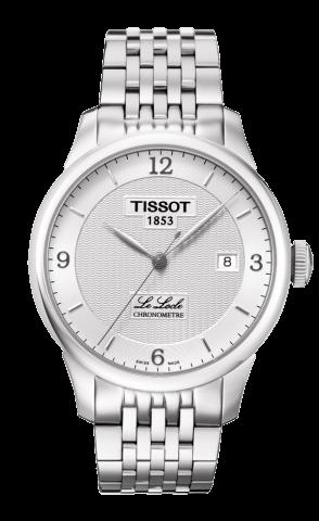 ティソ T-クラシック ル・ロックル オートマティック COSC T006.408.11.037.00
