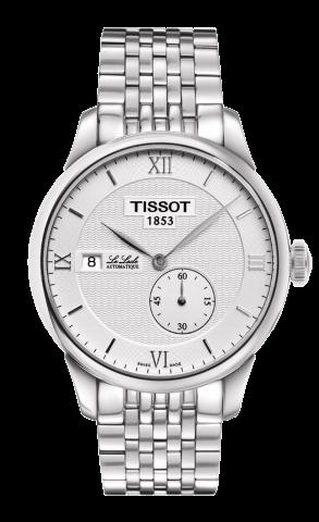 ティソ T-クラシック ル・ロックル オートマティック プチセコンド T006.428.11.038.00
