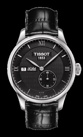 ティソ T-クラシック ル・ロックル オートマティック プチセコンド T006.428.16.058.00
