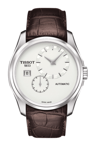 ティソ T-クラシック クチュリエ オートマティック T035.428.16.031.00