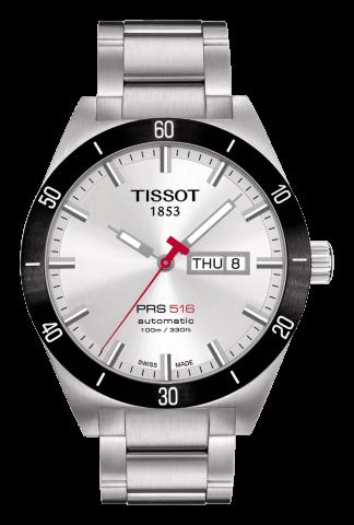 ティソ PRS516 デイデイト オートマティック T044.430.21.031.00