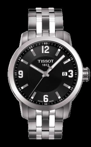 ティソ T-スポーツ PRC200 クオーツ T055.410.11.057.00