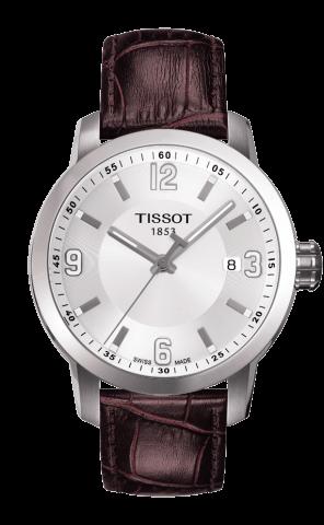 ティソ T-スポーツ PRC200 クオーツ T055.410.16.017.00