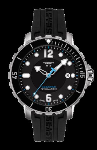 ティソ T-スポーツ シースター1000 オートマティック T066.407.17.052.02