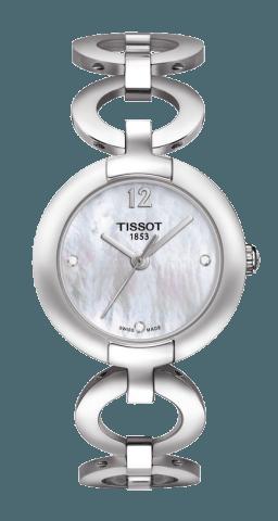 ティソ ピンキー ダイヤモンド T084.210.11.116.01