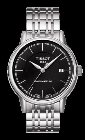 ティソ T-クラシック カルソン オートマティック T085.407.11.051.00