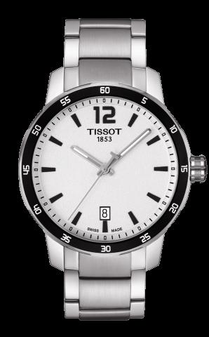 ティソ T-スポーツ クイックスター T095.410.11.037.00