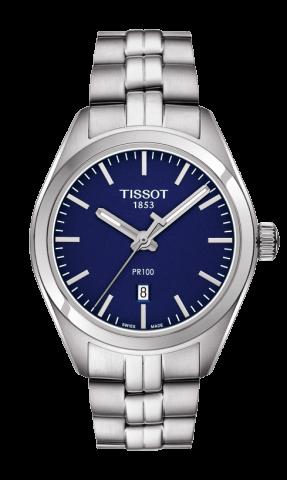 ティソ T-クラシック PR100 レディ T101.210.11.041.00