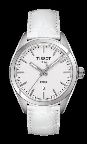 ティソ T-クラシック PR100 レディ T101.210.16.031.00
