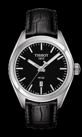 ティソ T-クラシック PR100 レディ T101.210.16.051.00