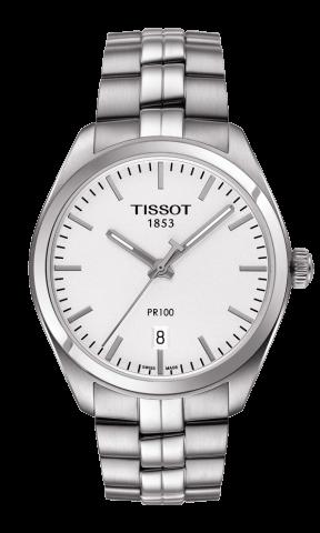 ティソ T-クラシック PR100 ジェント T101.410.11.031.00