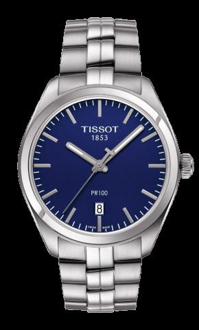 ティソ T-クラシック PR100 ジェント T101.410.11.041.00