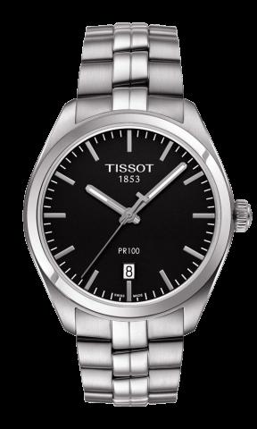 ティソ T-クラシック PR100 ジェント T101.410.11.051.00