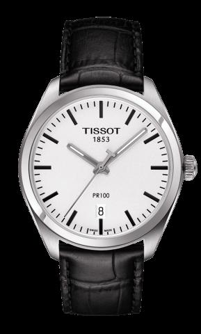 ティソ T-クラシック PR100 ジェント T101.410.16.031.00