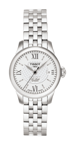 ティソ ル・ロックル レディ オートマティック T41.1.183.33