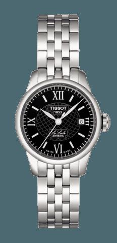 ティソ ル・ロックル レディ オートマティック T41.1.183.53