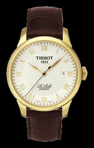 ティソ T-クラシック ル・ロックル オートマティック T41.5.413.73