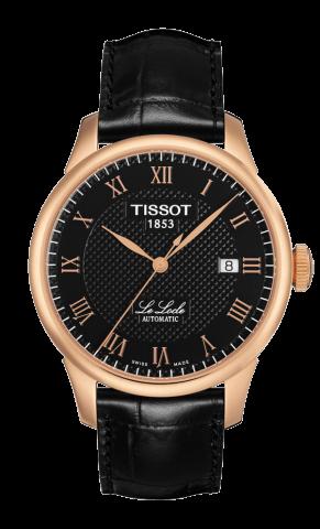 ティソ T-クラシック ル・ロックル オートマティック T41.5.423.53