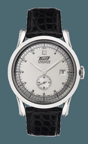 ティソ ヘリテージ 150thアニバーサリー オートマティック COSC T66.1.721.31