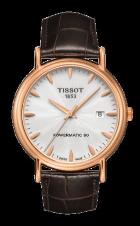 ティソ T-ゴールド カーソン オートマティック T907.407.76.031.00