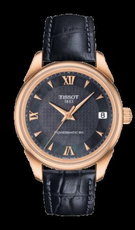 ティソ T-ゴールド ヴィンテージ パワーマチック80 レディ T920.207.76.128.00