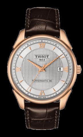 ティソ T-ゴールド ヴィンテージ パワーマチック80 T920.407.76.038.00