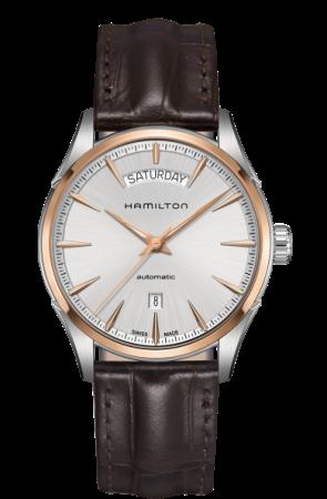 ハミルトン ジャズマスター デイデイト オートマティック 42㎜ H42525551