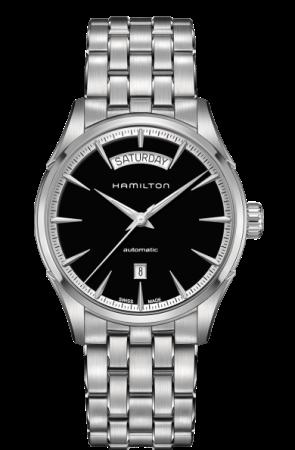 ハミルトン ジャズマスター デイデイト オートマティック 42㎜ H42565131