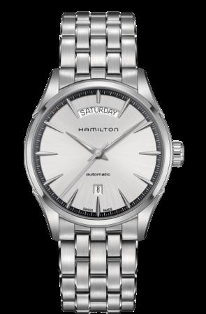 ハミルトン ジャズマスター デイデイト オートマティック 42㎜ H42565151