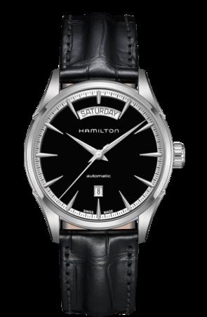 ハミルトン ジャズマスター デイデイト オートマティック 42㎜ H42565731