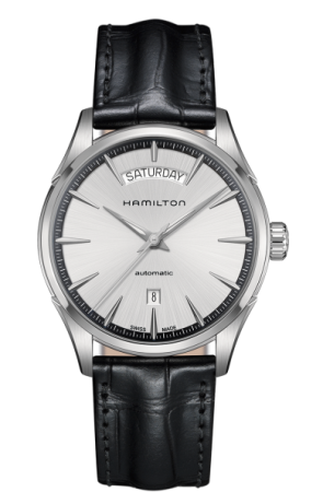 ハミルトン ジャズマスター デイデイト オートマティック 42㎜ H42565751