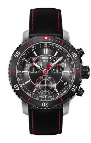 ティソ T-スポーツ PRS200 クロノグラフ T067.417.26.051.00