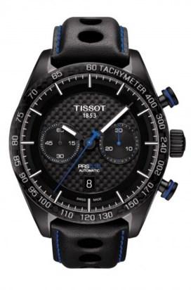 ティソ T-スポーツ PRS 516 オートマティック クロノグラフ T100.427.36.201.00
