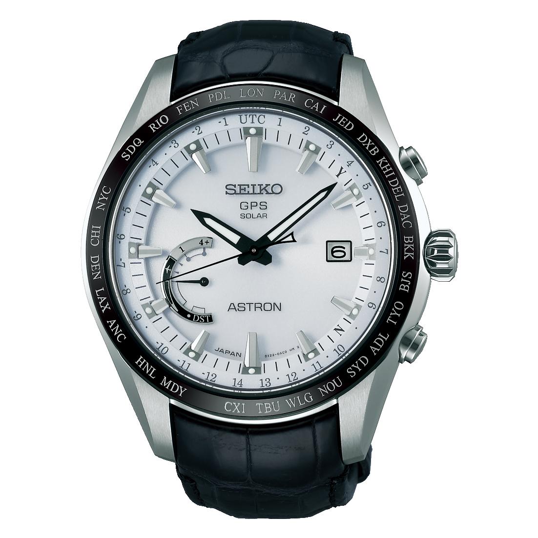 セイコー アストロン 8X ワールドタイム SBXB093