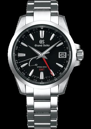グランド セイコー スプリングドライブ GMT SBGE213