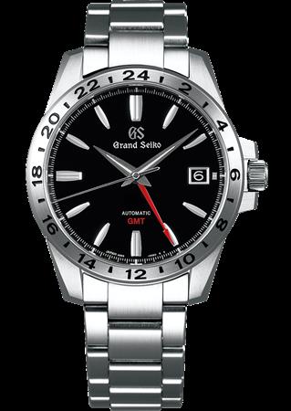 グランド セイコー オートマティック GMT  SBGM227