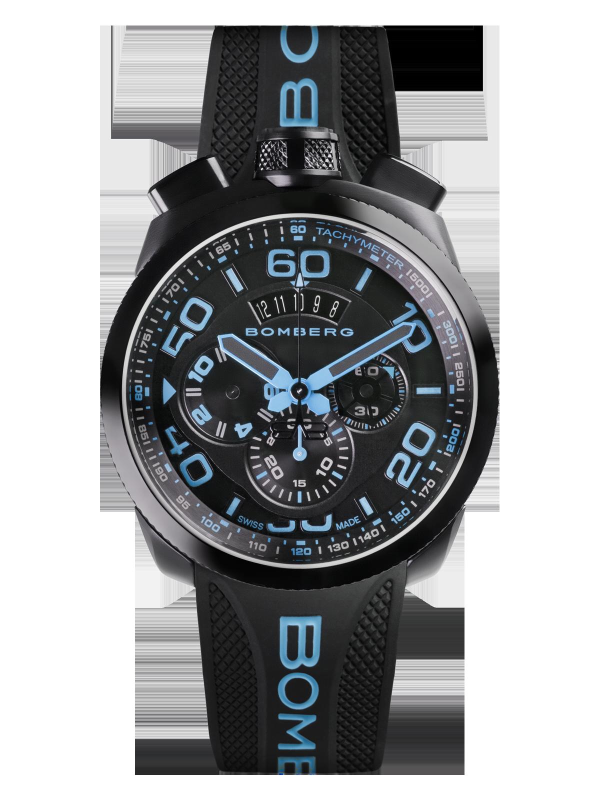 ボンバーグ ボルト-68 ネオン