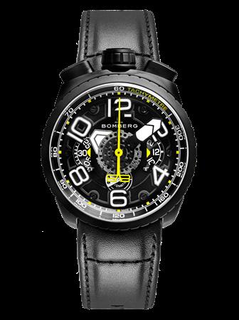 ボンバーグ ボルト-68 オートマティック クロノグラフ