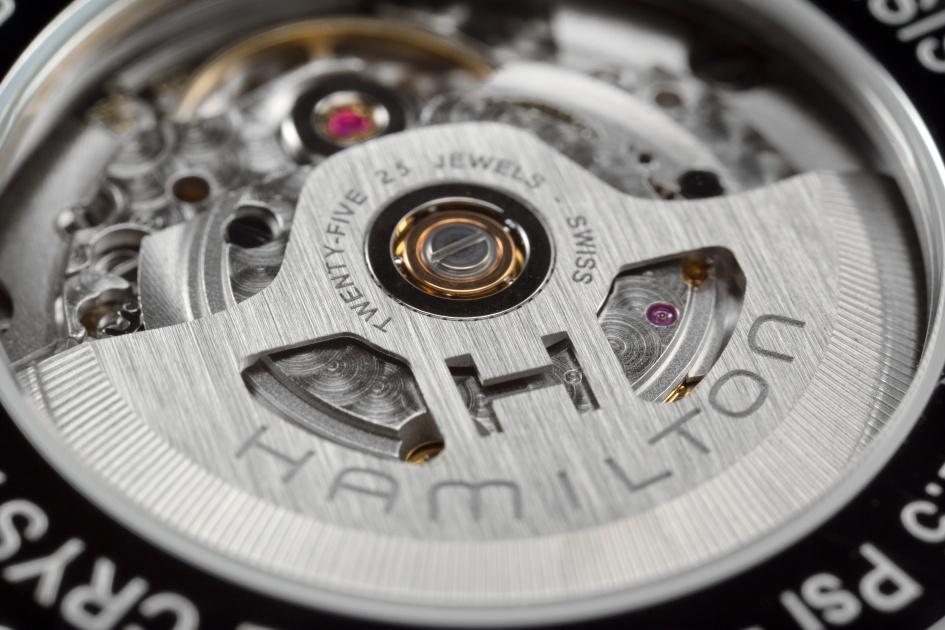 ハミルトン-スピリット オブ リバティ オートマティック H42415141 画像2