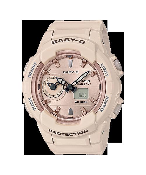BABY-G BGA-230 デジアナ BGA-230SA-4AJF