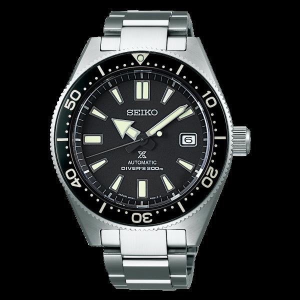セイコー プロスペックス ダイバースキューバ メカニカル SBDC051