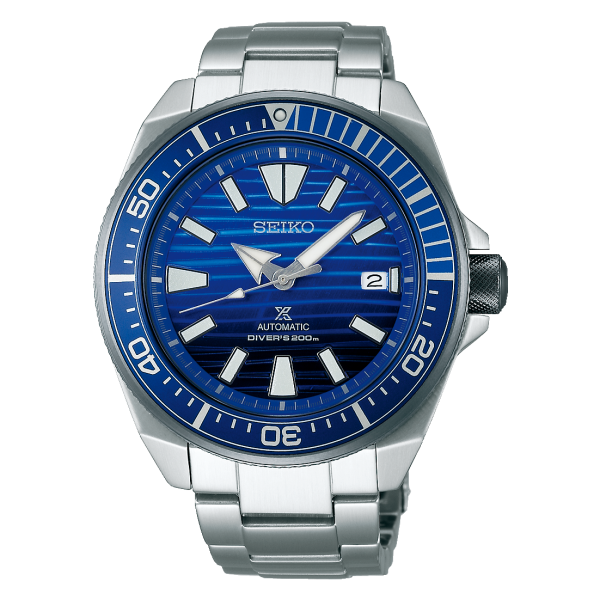 セイコー プロスペックス ダイバースキューバ メカニカル Save the Ocean SBDY019