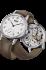 ティソから1943年に発売された手巻き式ウォッチの復刻モデル ヘリテージ2018到着 T119.405.16.037.01