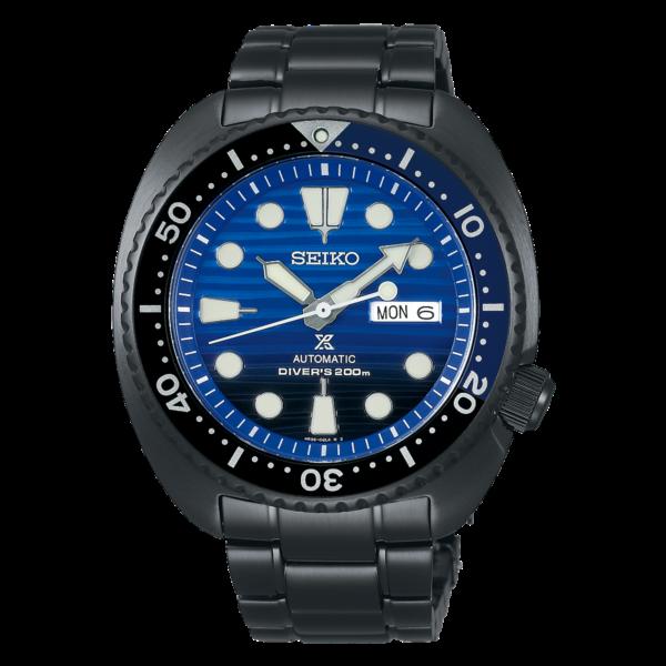 セイコー プロスペックス ダイバースキューバ メカニカル Save the Ocean SBDY027