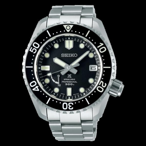 セイコー プロスペックス LXライン 海 スプリングドライブ SBDB027