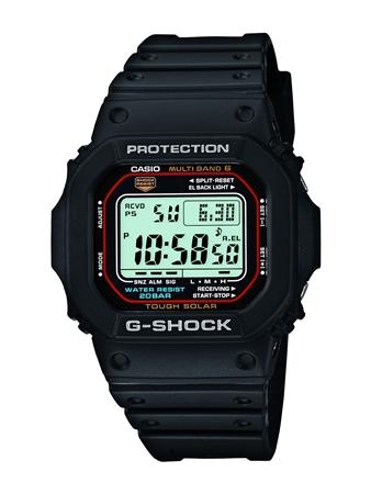 カシオ G-SHOCK GW-M5610-1JF